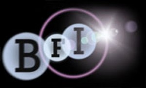 BFI UK increased production spending on film and television
