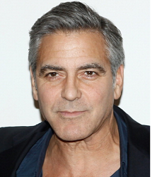 Clooney cropped