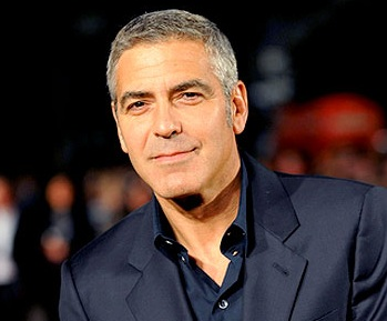 GGeorge Clooney