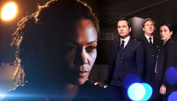 Line of Duty series 4 BBC