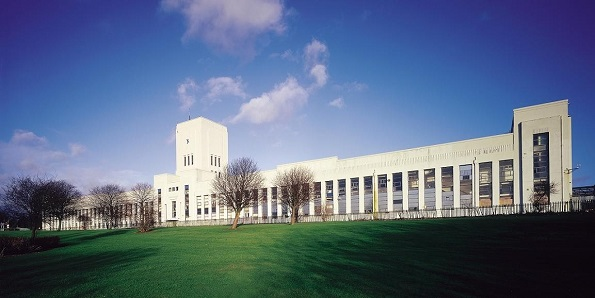 Liverpool Littlewoods Building