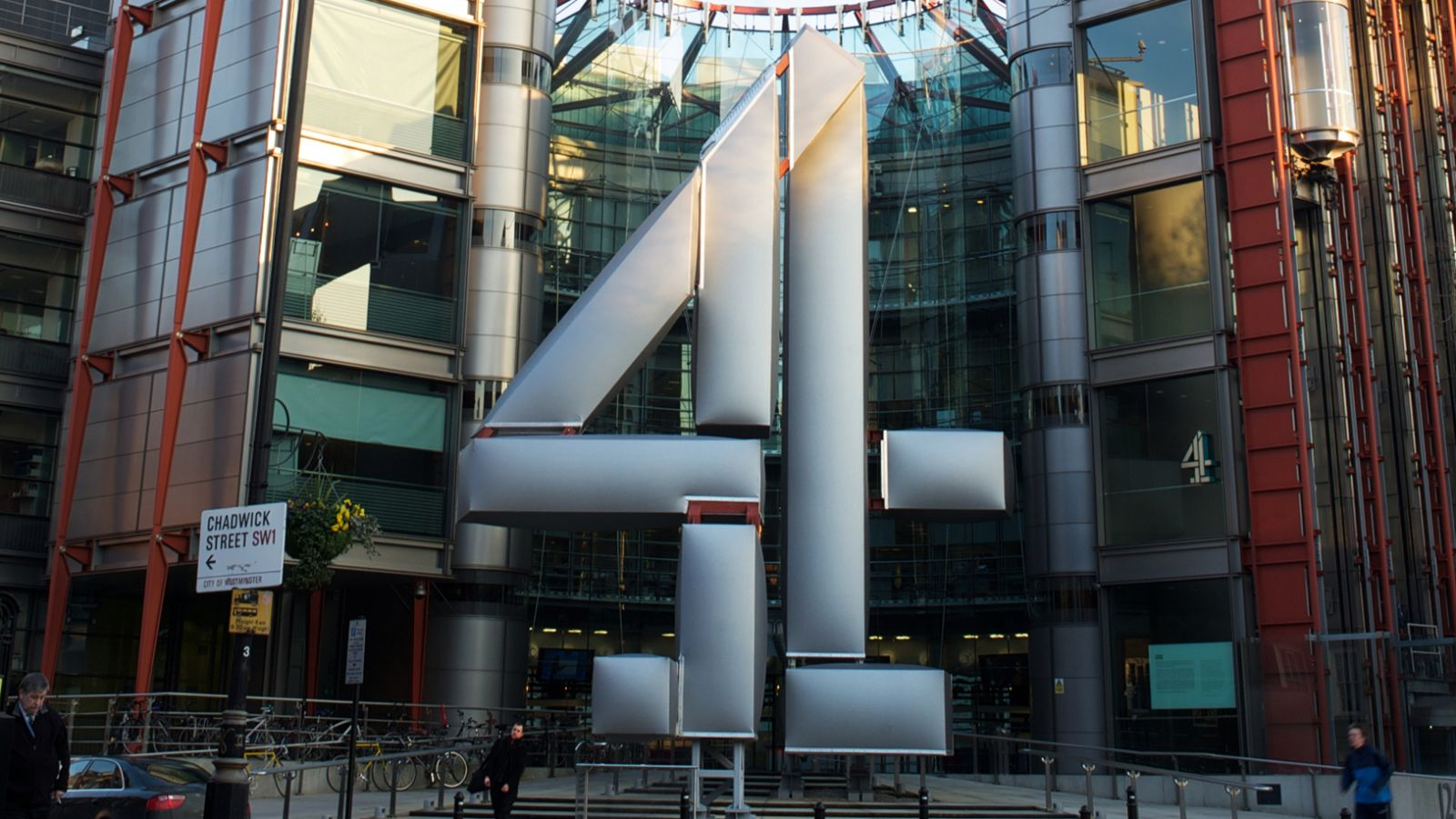 channel 4 ofcom
