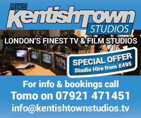Click to view Kentish Town Studios