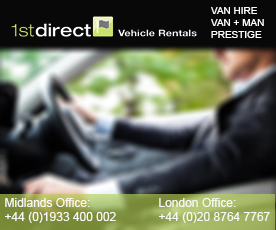 Click to view 1st Direct Vehicle Rental Co