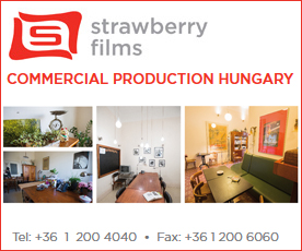 Click to view Strawberry Films Ltd