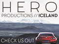 Click to view Hero Productions Iceland