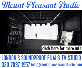Click to view Mount Pleasant Studio