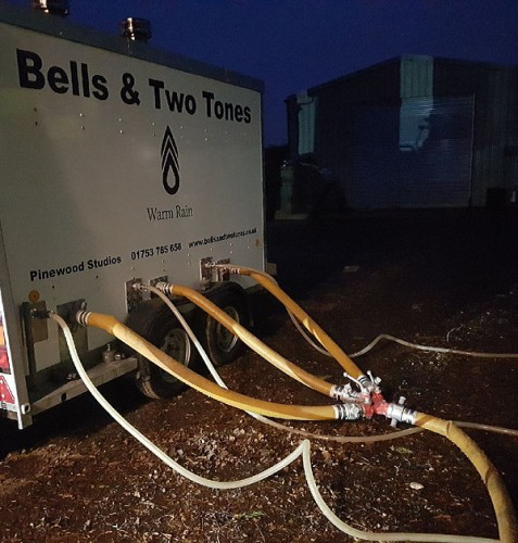 Bells and Two Tones Fire and Rescue Ltd | Fire Safety