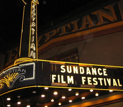 networking at film festivals